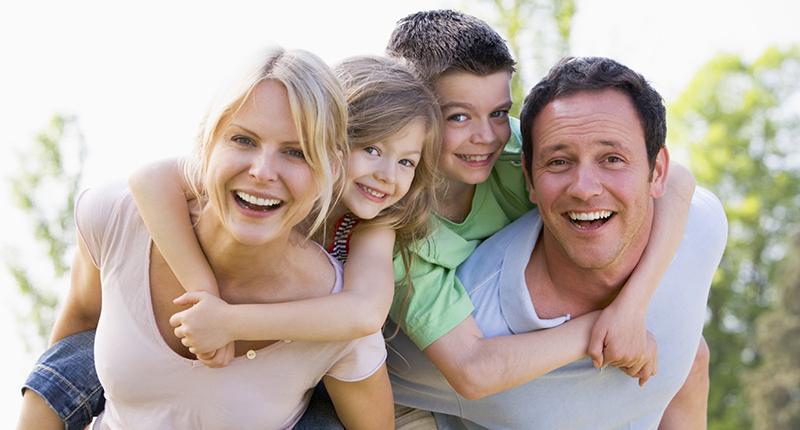 A család, mint rendszer